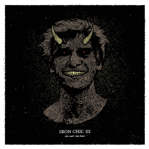 Iron Chic III cover 1500