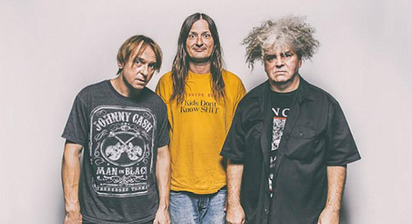 Melvins CRED Chris Casella t658