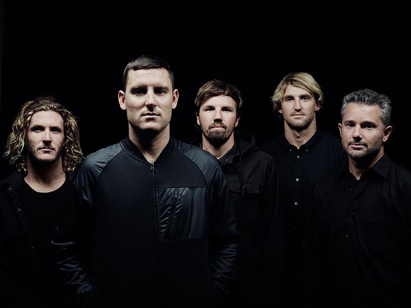 Parkway Drive 10157 mailout