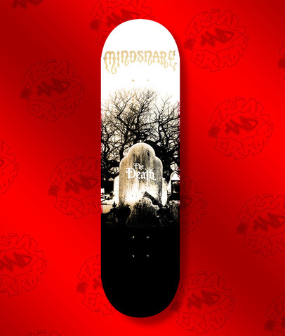 TheDeath deck35