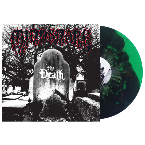 mindsnare the death colour 600