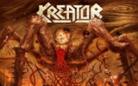 "KREATOR Release Video For New Track ""666 World Divided"""