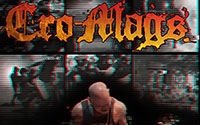 CRO MAGS Touring Australia in September 2021