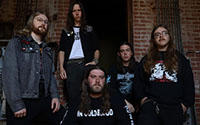 "ENFORCED Premiere New Track Off ""Kill Grid"""