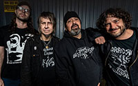 EYEHATEGOD Release New Track Off Upcoming Album