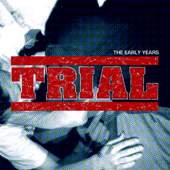 trial the early years 2xlp blue pre order 1