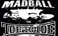 Revisiting MADBALL'S 1998 Debut Australian Tour