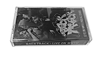 smlbacktrack live on wnyu crucial chaos cassette main