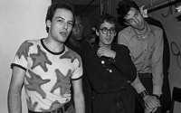 Looking Back On The DEAD KENNEDYS' 1983 Australian Tour